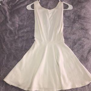 American apparel mini dress